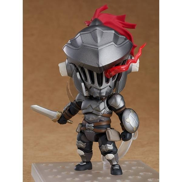 GOBLIN SLAYER FIGURA 10 CM NENDOROID GOBLIN SLAYER