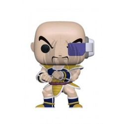 Dragonball Z Figura POP! Animation Vinyl Nappa 9 cm