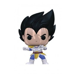 Dragonball Z Figura POP! Animation Vinyl Vegeta 9 cm