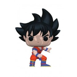 Dragonball Z Figura POP! Animation Vinyl Goku 9 cm