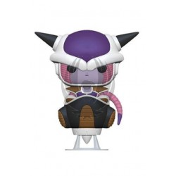 Dragonball Z Figura POP! Animation Vinyl Frieza 9 cm