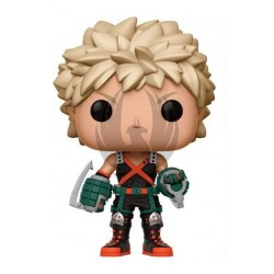My Hero Academia POP! Animation Vinyl Figura Katsuki 10 cm