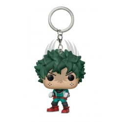 My Hero Academia Llavero Pocket POP! Vinyl Deku 4 cm
