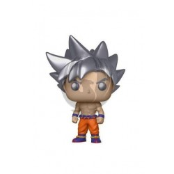 Dragonball Super POP! Animation Vinyl Figura Goku (Ultra Instinct) 9 cm