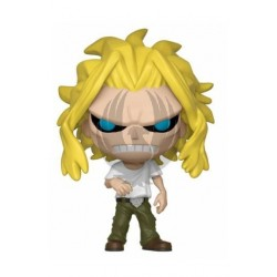 My Hero Academia Figura POP! Animation Vinyl All Might (Weakened) 9 cm