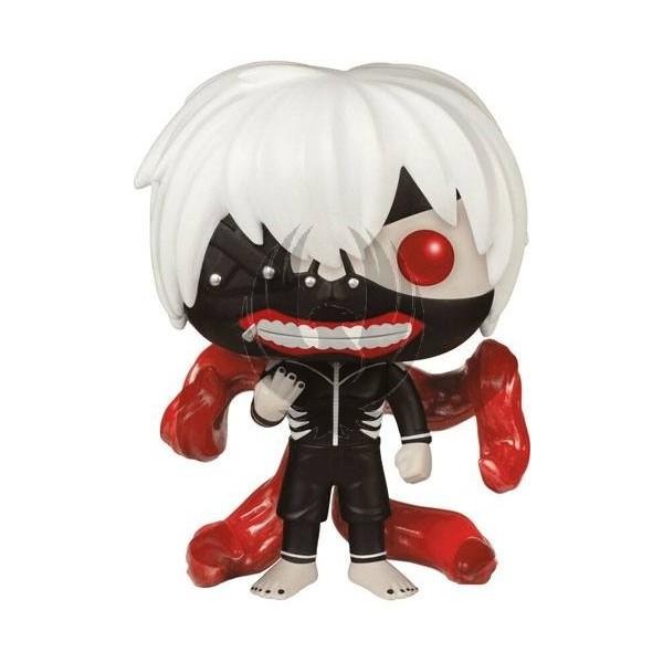 Tokyo Ghoul POP! Animation Vinyl Figura Ken Kaneki 9 cm