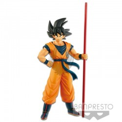 DRAGONBALL SUPER  SON GOKU ~THE 20TH FILM~ LIMITED