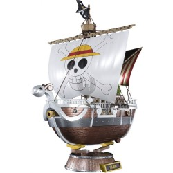 ONE PIECE ANIMATION CHOGOKIN / GOING MERRY 20TH MEMORIAL