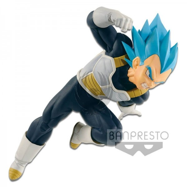 DRAGON BALL SUPER  ULTIMATE SOLDIERS THE MOVIE (Vegeta)