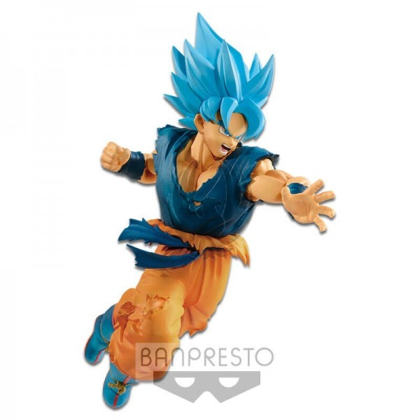 DRAGON BALL SUPER  ULTIMATE SOLDIERS THE MOVIE (Goku)
