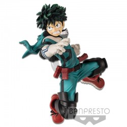 MY HERO ACADEMIA  THE AMAZING HEROES VOL.1
