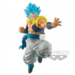 DRAGON BALL SUPER ULTIMATE SOLDIERS THE MOVIE VOL.4 (Gogeta)