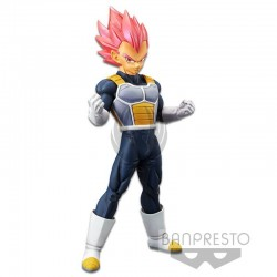 DRAGON BALL SUPER CHOKOKU BUYUDEN VEGETA