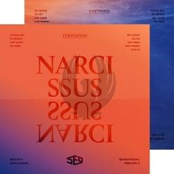 SF9 - NARCISSUS [Random Ver.]