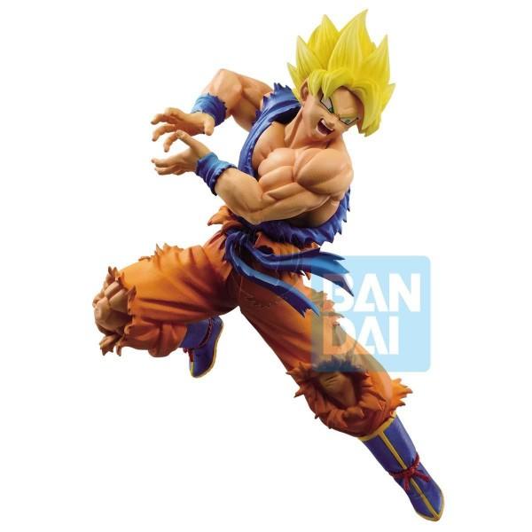 DRAGON BALL SUPER SUPER  SAIYAN SON GOKU Z-BATTLE