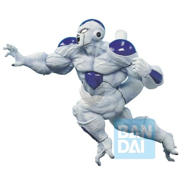 DRAGON BALL SUPER FREEZA Edad Z-BATTLE