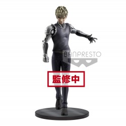 ONE PUNCH MAN DXF PREMIUM FIGURE-GENOS