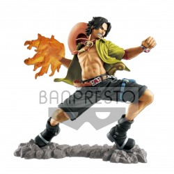 ONE PIECE Portgas D. Ace 20th