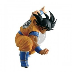 DRAGON BALL Z SCULTURES BIG 7 VOL.4 (Son Goku)