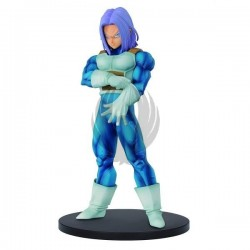 DRAGON BALL Z RESOLUTION OF SOLDIER VOL.5 (Future Trunks)