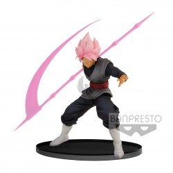 DRAGONBALL SUPER BWFC 2 vol.9 SUPER SAIYAN ROSE BLACK GOKU