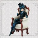 BLACK BUTLER - BOOK OF THE ATLANTIC Special Figure Ciel Phantomhive
