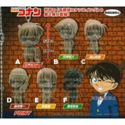 DETECTIVE CONAN  SWING 2019 PART 2