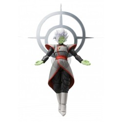 DRAGON BALL SUPER SH FIGUARTS ZAMASU POTARA