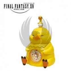 FINAL FANTASY XIV ONLINE CHOCOBO ALARM CLOCK