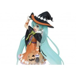 HATSUNE MIKU 2ND SEASON HALLOWEEN VER.