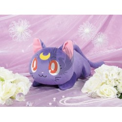 SAILOR MOON  MECHA DEKAI PLUSH DOLL