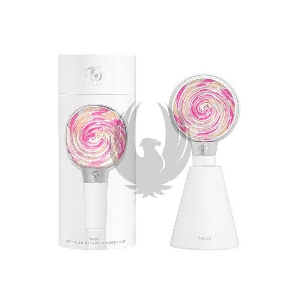 TWICE Official Light Stick - CANDY BONG