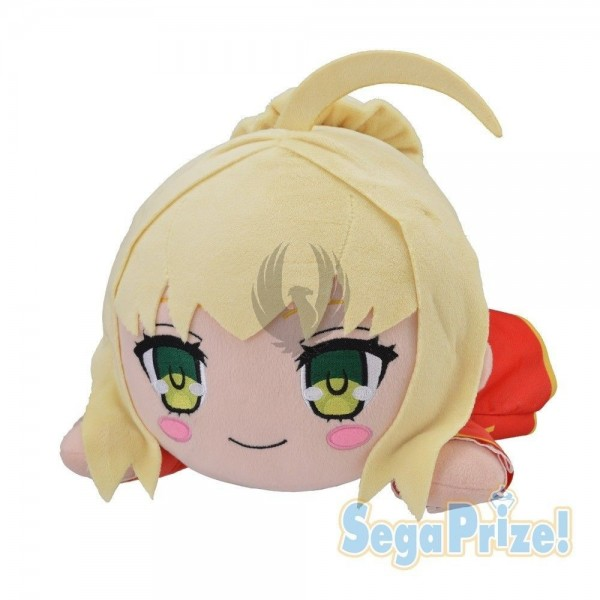 FATE / EXTRA  LAST ENCORE  MEJ NESOBERI PLUSH DOLL