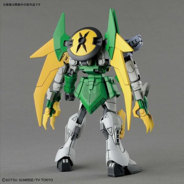 Bandai Hobby HG 1/144 Gundam Jiyan Altron Gundam Build Divers Model Kit