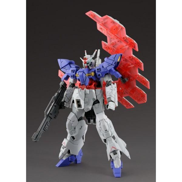 AMS-123XX Moon Gundam Neo Zeon Prototype Mobile Suit HG 1/144