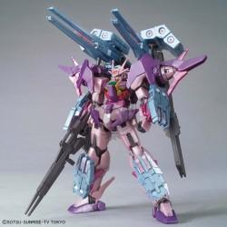 Gundam 00 SKY HWS (Trans-am Infinity Mode) Riku's Mobile Suit HG 1/144