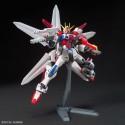 Build Strike Galaxy Cosmos Sei Iori's Mobile Suit HG 1/144
