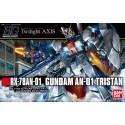 RX-78AN-01 Gundam AN-01 Tristan HG 1/144