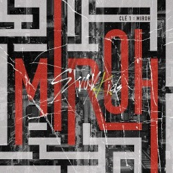 STRAY KIDS - Clé 1 : MIROH [Limited Edition]