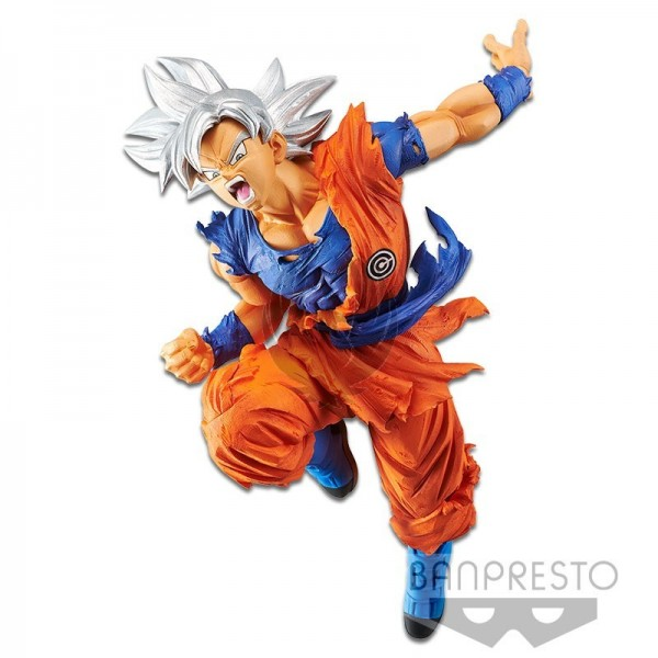 SUPER DRAGON BALL HEROES TRANSCENDENCE ART VOL4