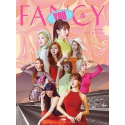 TWICE - FANCY YOU [A Ver.]