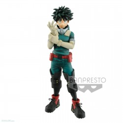 MY HERO ACADEMIA AGE OF HEROES-DEKU