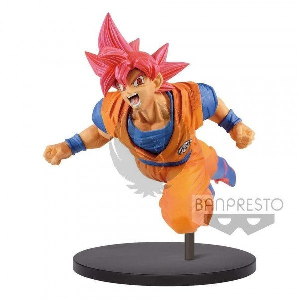 DRAGONBALL SUPER SON GOKU FES!! vol.9(A:SUPER SAIAN GOD)