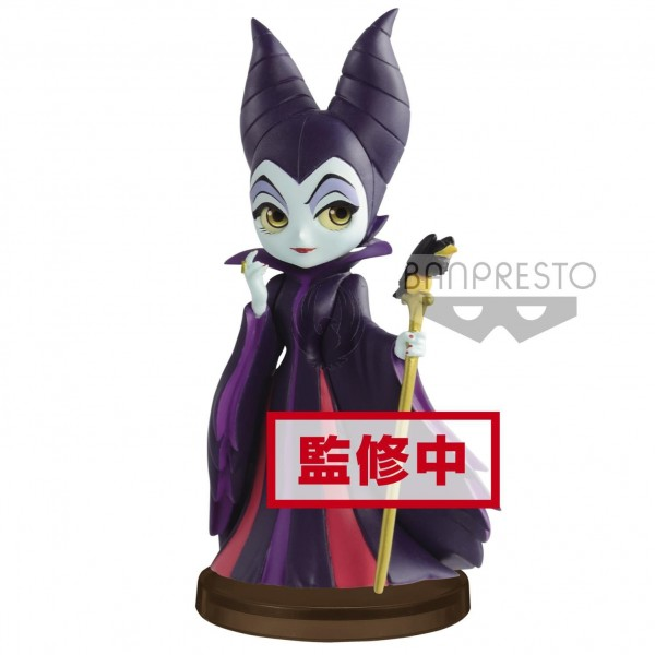 Q posket Petit Disney Characters  - Maleficent
