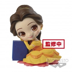 Q posket Sweetiny Disney Character - Belle (Ver.A)