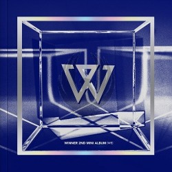 WINNER - WE [Blue Ver.]