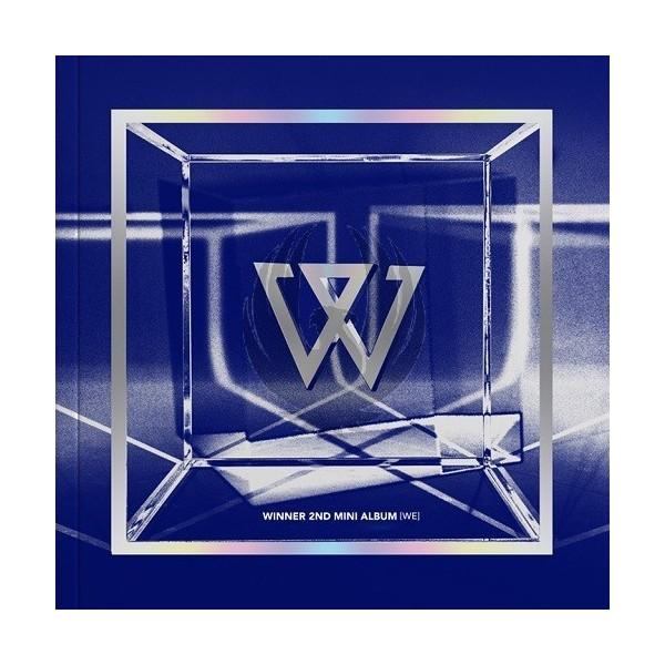 WINNER - WE [Black Ver.]