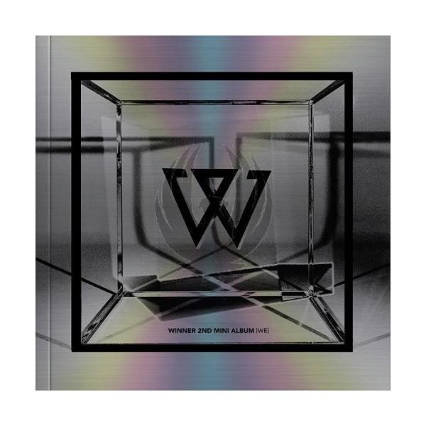 WINNER - WE [Blue Ver.]