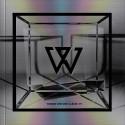 WINNER - WE [Silver Ver.]