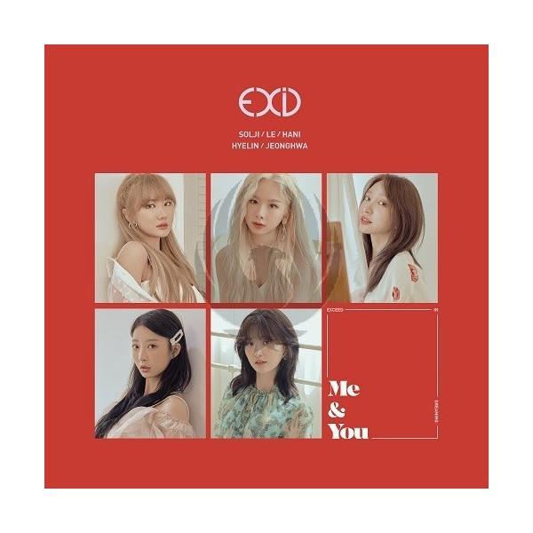 EXID - WE